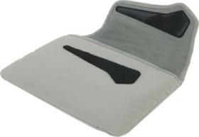 Tucano Softskin Schutzhülle für iPad silber (BFSOFTIP-SL)