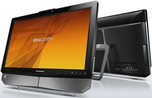 Lenovo IdeaCentre B320, Core i3-2120, 8GB RAM, 1000GB, Radeon HD 6450, UK (VBX3XUK)