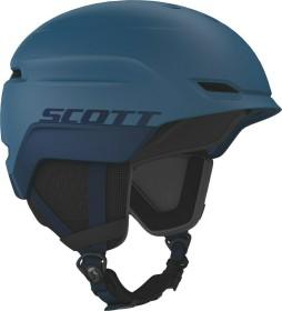 Scott Chase 2 Helm blue sapphire/orange (271754-6303)