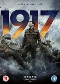 1917 (DVD) (UK)