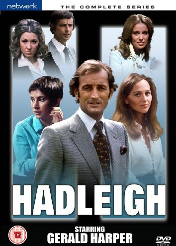 Hadleigh Box (Season 1-4) (UK) -- via Amazon Partnerprogramm