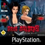 Fear Effect 2 - Retro Helix (PS1)