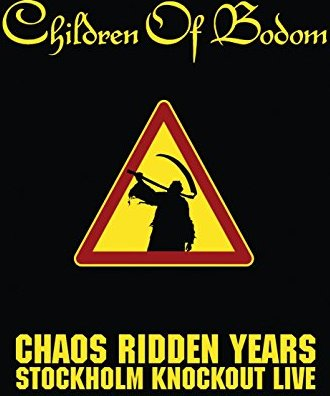 Chaos Ridden Years - Stockholm Knockout Live -- via Amazon Partnerprogramm