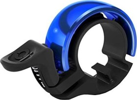 Knog OI Large Glocke schwarz/blau (12217KN)