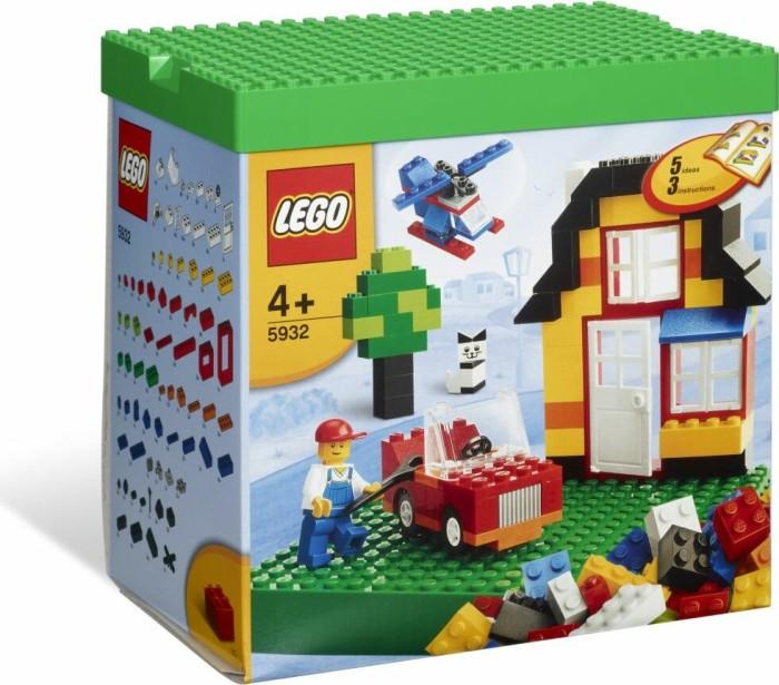 LEGO Steine & Co. - Mein erstes Set (5932) -- via Amazon Partnerprogramm