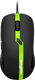 Sharkoon Shark Force Pro grün, USB