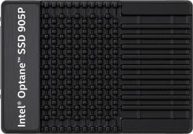 Intel Optane SSD 905P 960GB, U.2 (SSDPE21D960GAX1)