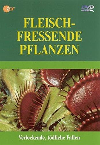 Fleischfressende Pflanzen - Verlockende, tödliche Fallen -- via Amazon Partnerprogramm