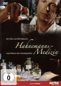 Hahnemanns Medizin - Vom Wesen der Homöopathie (DVD)