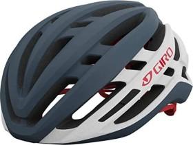 Giro Agilis MIPS Helm matte portaro grey/white/red