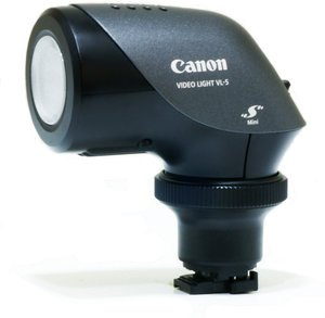 Canon VL-5 video light (3186B001)