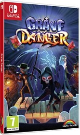 Grave Danger (switch)