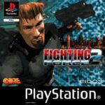 Fighting Force II (PS1)