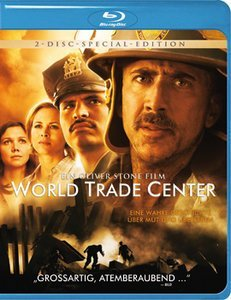 World Trade Center (Blu-ray)