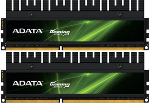 ADATA XPG G Series v2.0 DIMM kit 4GB, DDR3-1600, CL9-9-9-24 (AX3U1600GB2G9-DG2)