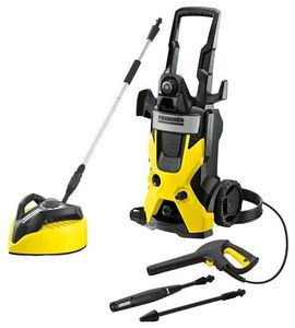 Kärcher K5.660 pressure Washer incl. T400 Patio Cleaner (1.181-215.0)