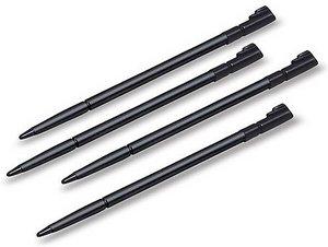 Belkin Stylus 4er-Pack für Palm Tungsten W/C (F8P6302EA)