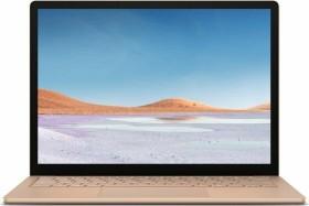 "Microsoft Surface Laptop 3 13.5"" Sandstein, Core i7-1065G7, 16GB RAM, 512GB SSD, Business, CH (QXS-00059)"