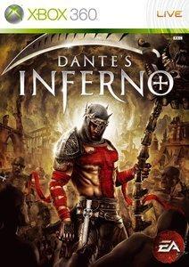 Dante's Inferno (englisch) (Xbox 360)