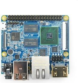FriendlyARM NanoPI M2, 1GB RAM