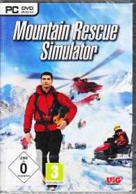 Mountain Rescue Simulator (PC)