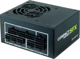 Chieftec Compact CSN-550C 550W SFX12V