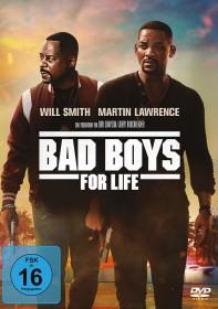 Bad Boys for Life (2020) (DVD)