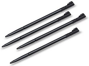 Belkin Stylus 4-pack for Palm Tungsten (F8P6300EA)