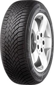 Continental WinterContact TS 860 165/60 R15 77T