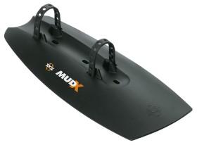 SKS Mud-X mudguard, front (10098)