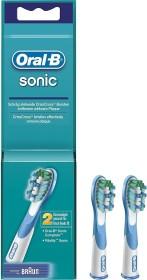 Oral-B Aufsteckbürsten Sonic, 2er-Pack (746973)