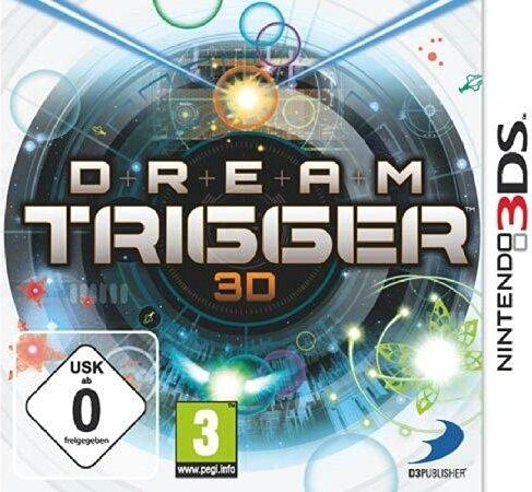 Dream trigger 3D (German) (3DS) -- via Amazon Partnerprogramm