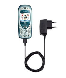 BenQ-Siemens ETC-500 travel charger