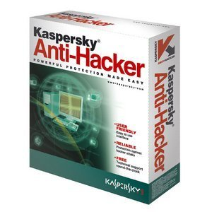 Kaspersky Lab: Anti Hacker 1.5 (PC)