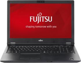 Fujitsu Lifebook E458, Core i5-7200U, 8GB RAM, 256GB SSD, Windows 10 Pro, LTE (VFY:E4580MP582DE)