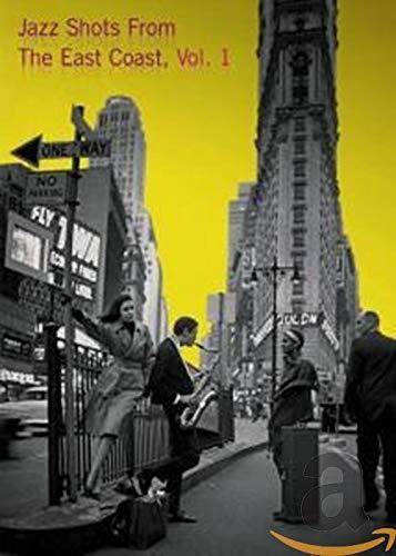 Jazz Shots From the East Coast Vol. 1 -- via Amazon Partnerprogramm