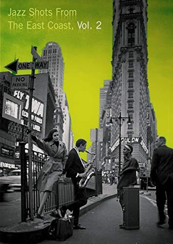 Jazz Shots From the East Coast Vol. 2 -- via Amazon Partnerprogramm