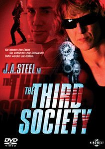 The Third Society (Special Editions)
