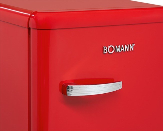 Bomann Kühlschrank Bewertung : Testbericht bomann ksr kühlschrank ✨ nur u ac
