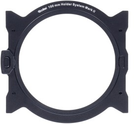 Rollei professional square filter mounting Mark II for 100mm (26279)