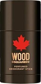 DSquared2 He Wood Deodorant Stick, 75ml