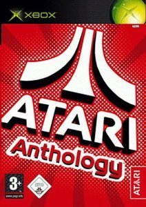Atari Anthology (German) (Xbox) (1016387)