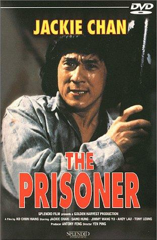 The Prisoner -- via Amazon Partnerprogramm