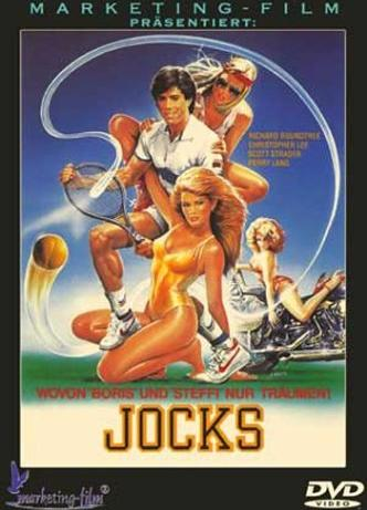 Jocks -- via Amazon Partnerprogramm