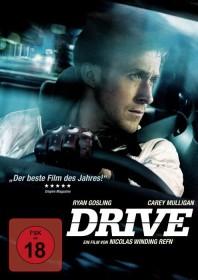 Drive (2011) (DVD)