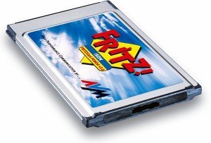 AVM FRITZ!Card, Cardbus (20001791)