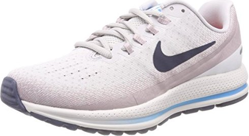 reputable site f2ae0 ed329 Nike Air zoom Vomero 13 vast grey/particle rose/summit white/thunder blue  (ladies) (922909-006) from £ 89.35