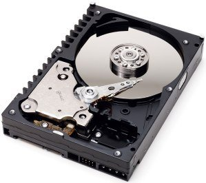 Western Digital Raptor 150GB, SATA (WD1500ADFD)