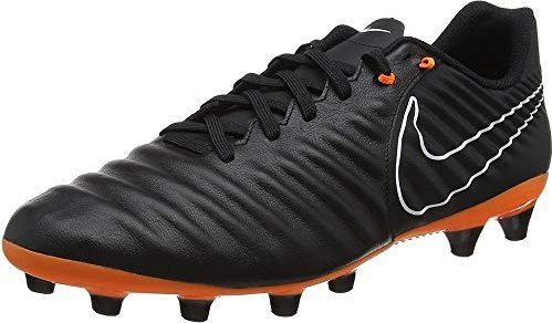 new arrival eccf4 8c9ed Nike Tiempo Legend VII Academy FG black/white/total orange (men)  (AH7242-080)