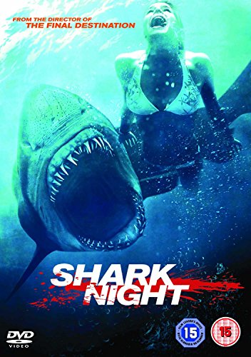 Shark Night (UK) -- via Amazon Partnerprogramm